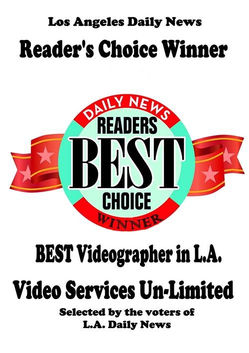 Daily News Readers Choice